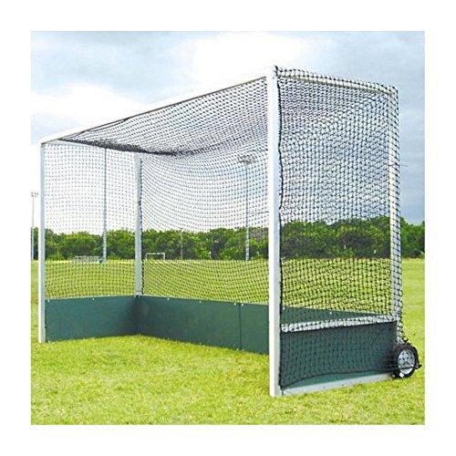 Alumagoal Premier Field Hockey Nets (Pair)