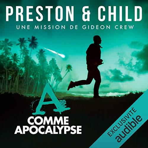 A comme Apocalypse cover art