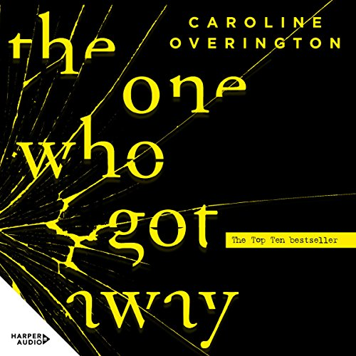 The One Who Got Away cover art
