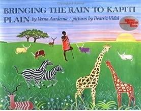 Aardema & Vidal : Bringing the Rain to Kapiti Plain (Hbk) (Reading Rainbow Books (Hardcover)) (Hardback) - Common
