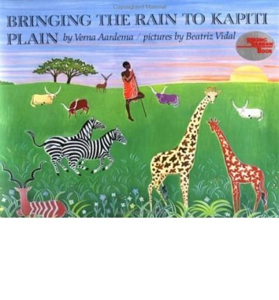 Bringing the Rain to Kapiti Plain: a Nandi Tale