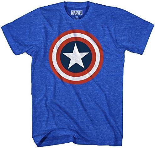 Captain cold shirt _image0