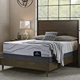 Serta Perfect Sleeper Firm 700 Memory Foam Mattress, Queen