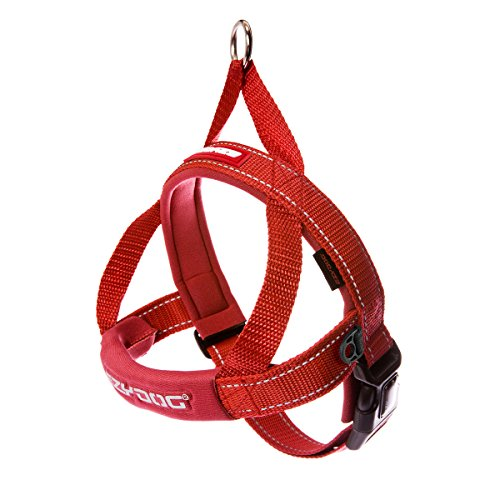 EzyDog Premium Quick Fit Adjustable No-Pull...