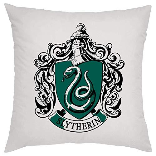 Slytherin Kissen Pillow