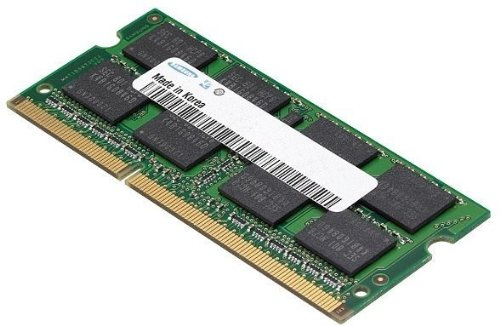 Samsung 8 GB (2 x 4 GB) Dual Channel Kit DDR3 1600 MHz (PC3L 12800S) SO Dimm Low Voltage Notebook Laptop werkgeheugen RAM Memory