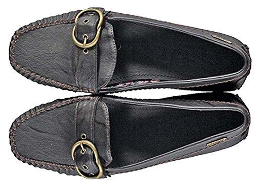 Esprit SHEENA BUCKLE LOAFER B10907, 37, braun