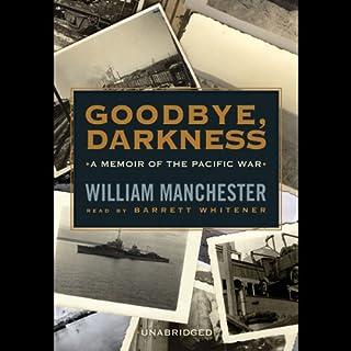 Goodbye, Darkness cover art