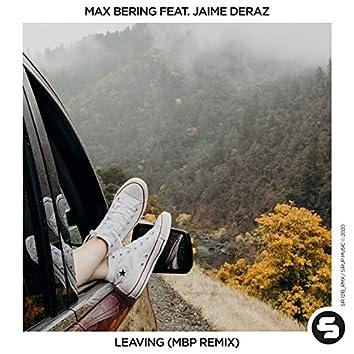 Leaving (MBP Remix)
