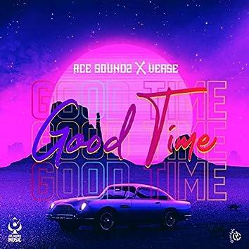 Good Time (feat. Verse Junior)