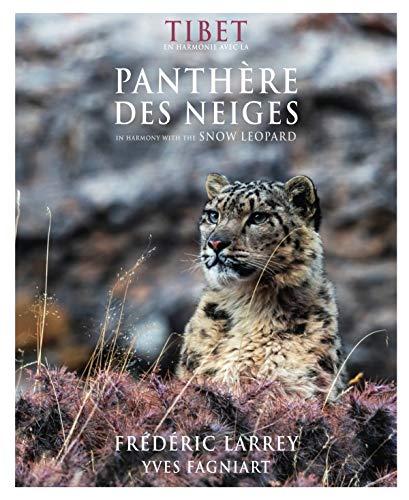 Tibet en harmonie avec la panthère des neiges / in Harmony with the snow leopard