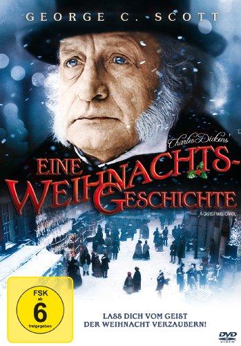 Charles Dickens - Eine Weihnachtsgeschichte