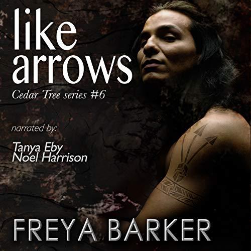 Like Arrows cover art