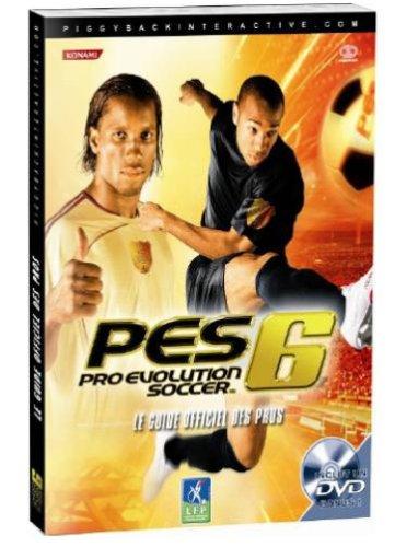 Guide de Soluce Pro evolution Soccer 6 : Guide de Soluce , FR