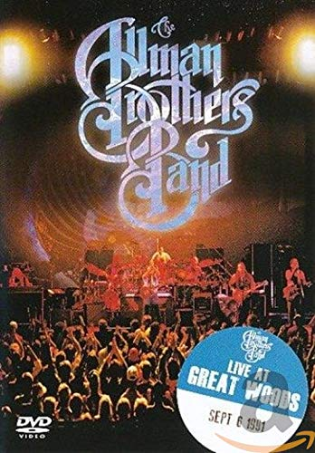 The Allman Brothers Band : Live at Woods