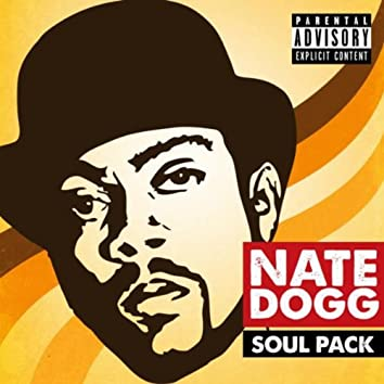 Soul Pack - Nate Dogg - EP