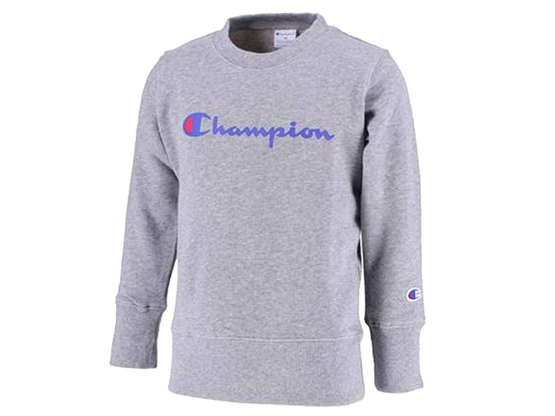 第四かみそりそのような[チャンピオン] クルーネックスウェットシャツ CS4992