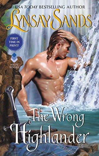 The Wrong Highlander: Highland Brides: 7