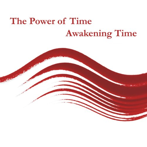Power of Time: Awakening to Time cover art