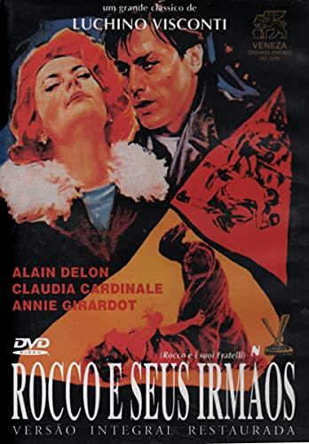 Rocco e Seus Irmãos - Versão Integral - ( Rocco I Suoi Fratelli ) Luchino Visconti