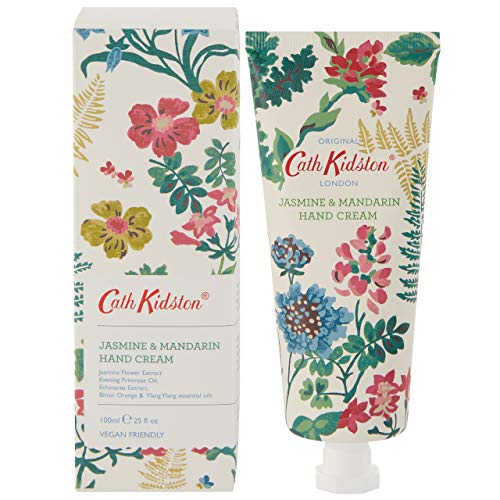 Cath Kidston Beauty Twilight Garden Handcreme, 100 ml