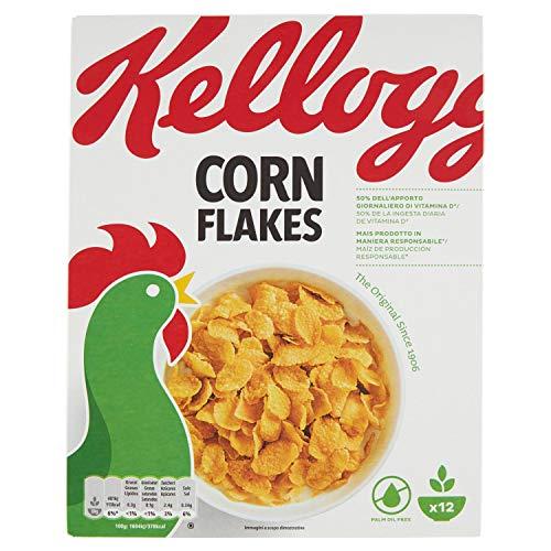 Kellogg's Corn Flakes Originali, 375g
