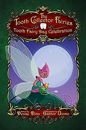 Tooth Fairy Day Celebration