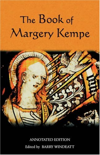 The Book of Margery Kempe: Annotated Edition (Library of Medieval Women (Paperback))