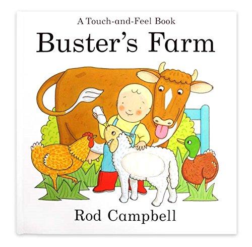 Buster's Farm
