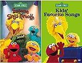 Sesame Street Twin Pack: Sesame Sings Karaoke and Kid's Favorite Songs