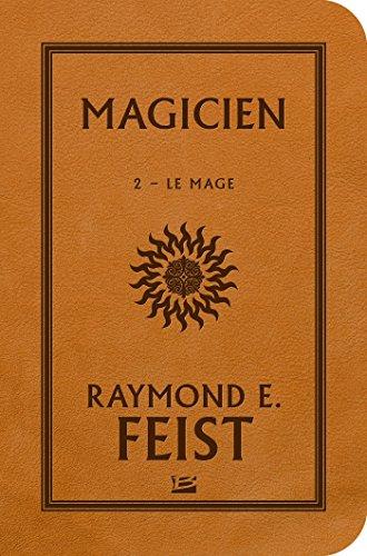 Magicien: Le mage