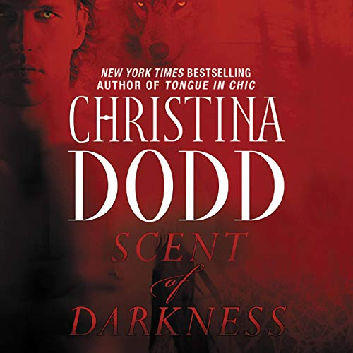 Scent of Darkness Audiobook By Christina Dodd cover art