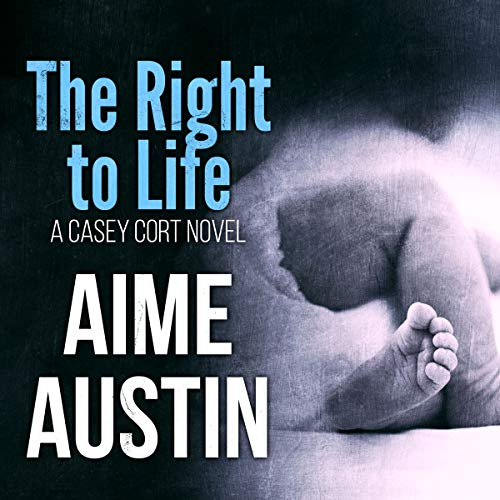 The Right to Life audiobook cover art