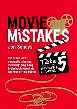 Movie Mistakes: Take 5
