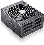 LEADEX Titanium 1000W SF-1000F14HT [ブラック]