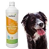 awiwa Geruchsneutralisierer für Hund und Katze & Katzenurin Flecken-Entferner