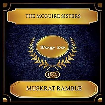 Muskrat Ramble (Billboard Hot 100 - No. 10)