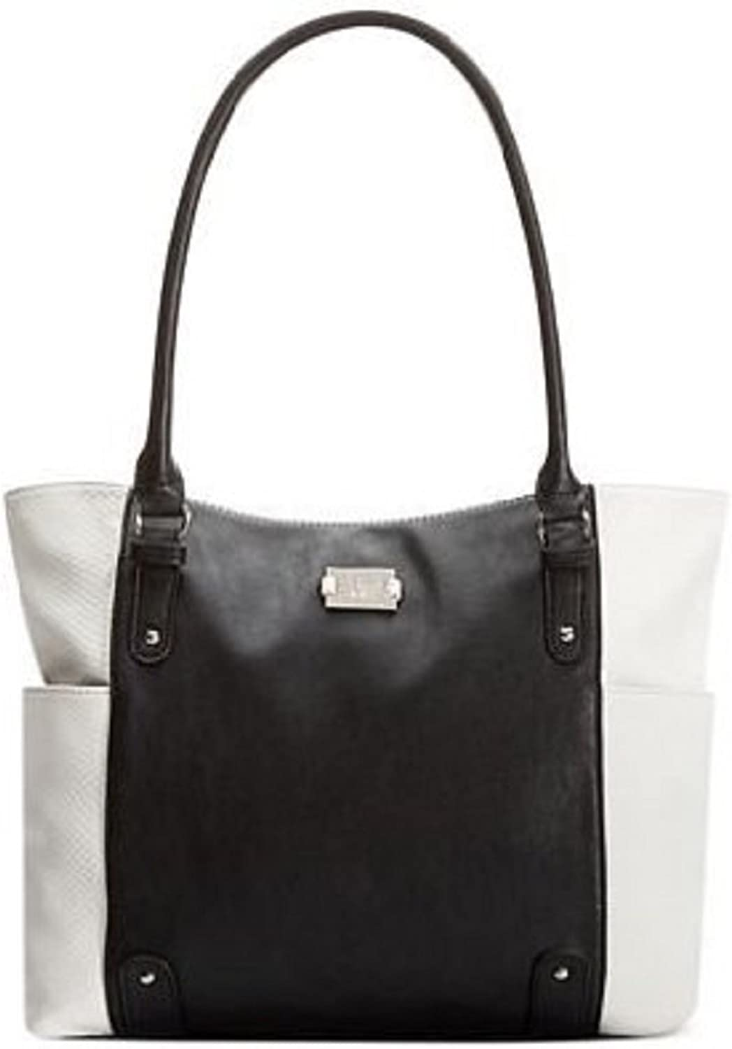 Style&co. Blocked Out Women's Tote bag