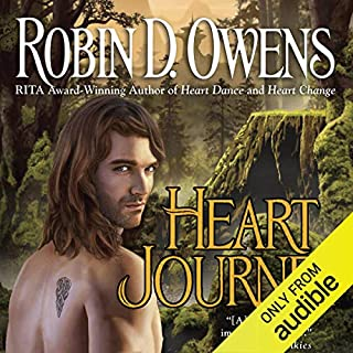 Heart Journey audiobook cover art