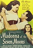 Madonna of the Seven Moons [DVD] [Import]