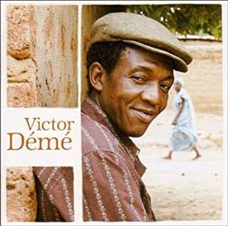 Victor Deme by Victor Deme (B00144JE9Y)   Amazon price tracker / tracking, Amazon price history charts, Amazon price watches, Amazon price drop alerts