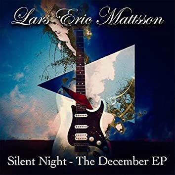 Silent Night - The December EP