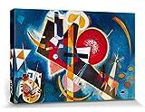 1art1 Wassily Kandinsky - Im Blau, 1925 Bilder