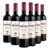 Pack Pernales Syrah 6 botellas de 75 cl - Vino tinto D.O. Sierras de Málaga