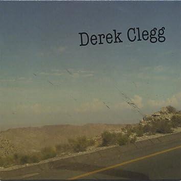 Derek Clegg