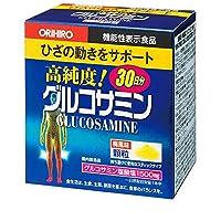 グルコサミン顆粒 30包(1ヶ月分)×6個