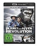 Planet der Affen: Revolution [4K UHD Blu-ray]