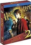 Harry Potter Y La Cámara Secreta. Nueva Edición Con Libro Blu-Ray [Blu-ray]