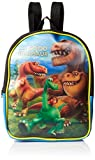 Disney Boys' Good Dinosaur 3D Mini Backpack, Blue, One Size