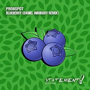 Blueberry (Daniel Wanrooy Remix)
